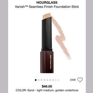 Sand - Hourglass Vanish Foundation Stick